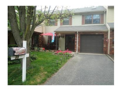 39 WILSON Court East Brunswick, NJ MLS# 1535850