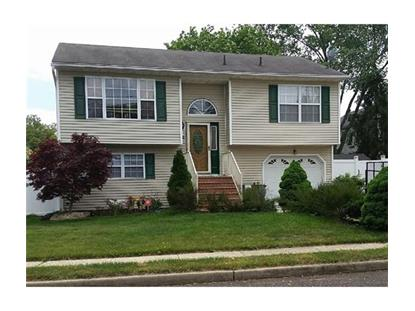 84 Highfield Avenue Aberdeen, NJ MLS# 1536048