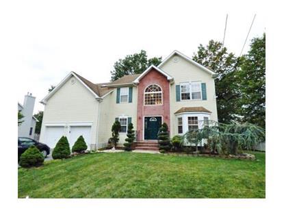 608 KENNETH Avenue South Plainfield, NJ MLS# 1536062