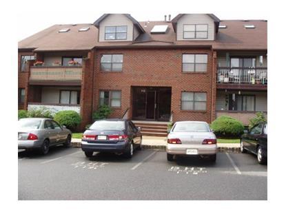112 F Beverly Hill Terrace Woodbridge, NJ MLS# 1536764