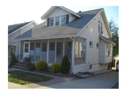 8 Wilcox Avenue South River, NJ MLS# 1536852