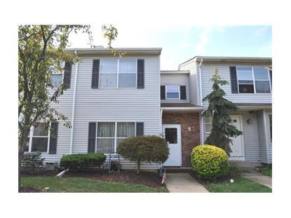 30 Deerfield Drive Monroe Township, NJ MLS# 1536861