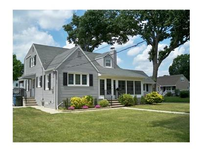 215 Demorest Avenue Avenel, NJ MLS# 1536869