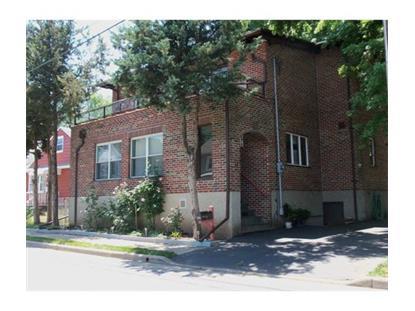 291 Oak Avenue Woodbridge, NJ MLS# 1537006