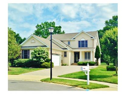 5 Patton Court Englishtown, NJ MLS# 1537059