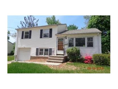 3324 Beverly Road South Plainfield, NJ MLS# 1537386