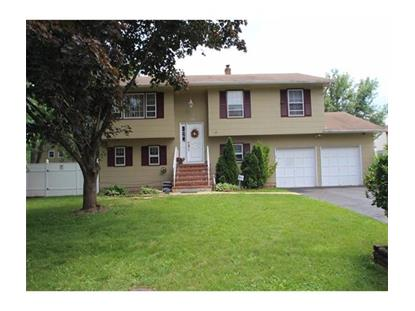 110 Muglia Place South Plainfield, NJ MLS# 1538173
