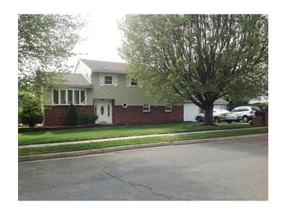 41 Calliope Road Sayreville, NJ MLS# 1538612