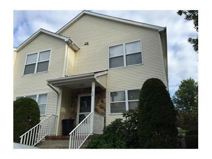 117 Exeter Court Piscataway, NJ MLS# 1539496
