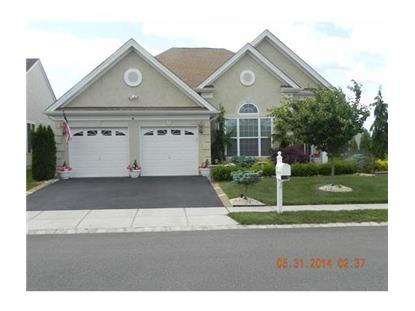 2 Long Cove Drive Monroe Township, NJ MLS# 1600034