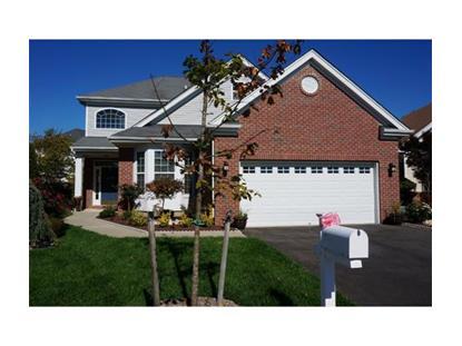 47 Lakehurst Way Monroe Township, NJ MLS# 1600176
