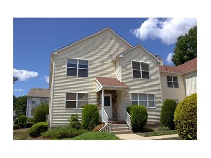 374 Keswick Drive Piscataway, NJ MLS# 1600220