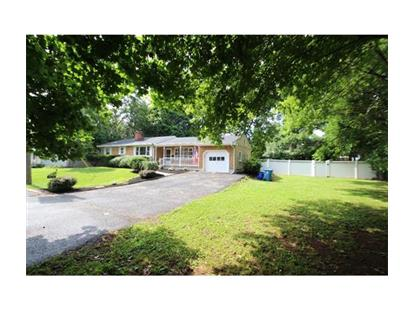 315 Redding Avenue South Plainfield, NJ MLS# 1600287