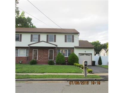 226 Christopher Avenue South Plainfield, NJ MLS# 1600343