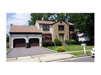 18 Gloria Avenue Edison, NJ MLS# 1600352