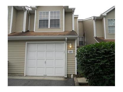 1085 Oakcroft Lane Somerset, NJ MLS# 1600409