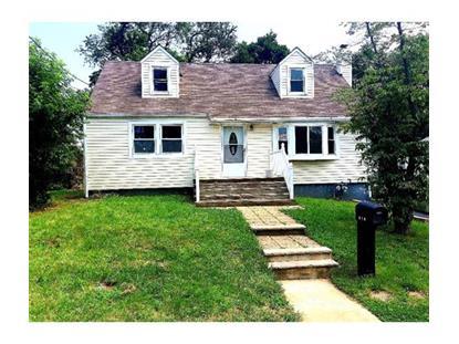 414 MELROSE Way Monmouth, NJ MLS# 1600520