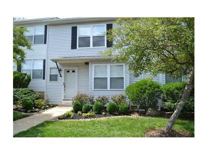 17 Deerfield Lane Monroe Township, NJ MLS# 1601066