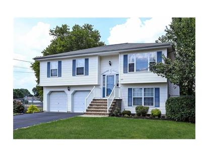 189 S Plainfield Avenue South Plainfield, NJ MLS# 1601883
