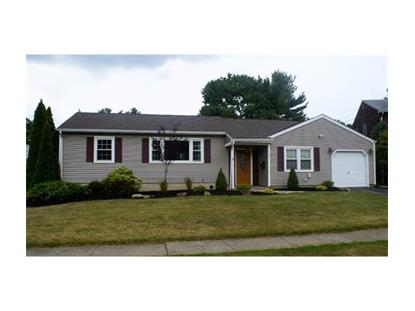 25 Delaney Court South Plainfield, NJ MLS# 1601896