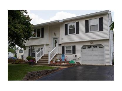 93 Mccutcheon Avenue Sayreville, NJ MLS# 1601952
