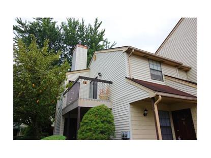 1402 WOODBRIDGE COMMONS Way Iselin, NJ MLS# 1602500