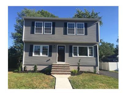 203 Oakmanor Parkway South Plainfield, NJ MLS# 1602533