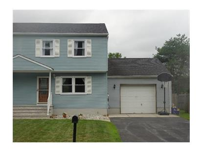 408 Frederick Avenue South Plainfield, NJ MLS# 1604114