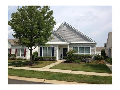 603 Waterside Boulevard Monroe Township, NJ MLS# 1604129