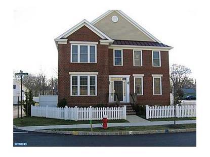 33 Mac Namee Street Plainsboro, NJ MLS# 1604203