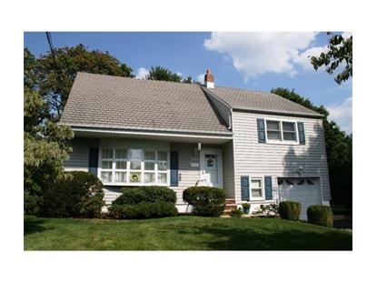 1609 Frase Street South Plainfield, NJ MLS# 1605478