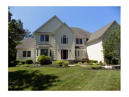 9 Benjamin West Way Marlton, NJ MLS# 1605503