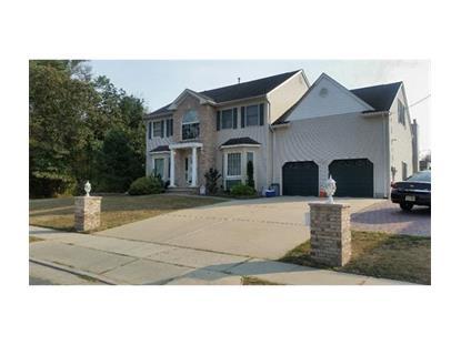 246 Kosciusko Avenue South Plainfield, NJ MLS# 1605564