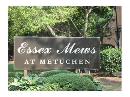 165 Essex Avenue Metuchen, NJ MLS# 1605605