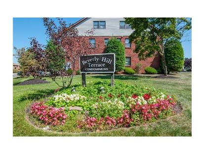 112 F Beverly Hills Terrace Woodbridge, NJ MLS# 1605725