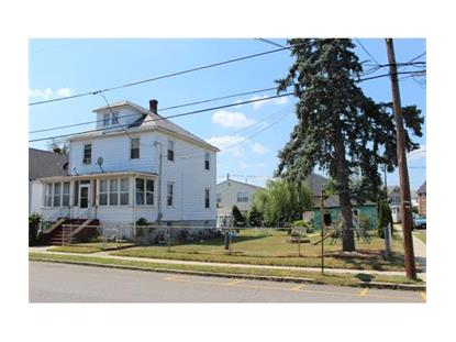 31 Northside Avenue South River, NJ MLS# 1605772