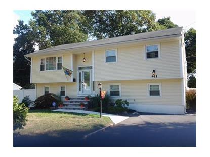 411 Franklin Avenue South Plainfield, NJ MLS# 1605876
