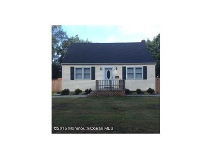 463 Atlantic Avenue Monmouth, NJ MLS# 1606381
