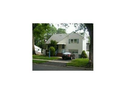224 FREEMAN Street Woodbridge, NJ MLS# 1606522