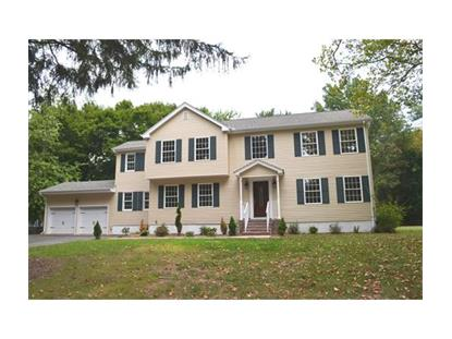 14 Overbrook Road Piscataway, NJ MLS# 1606564