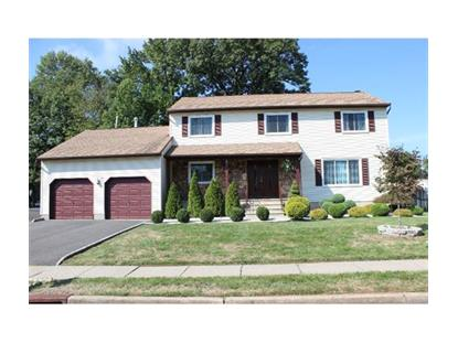 30 Sinclair Road Edison, NJ MLS# 1606674