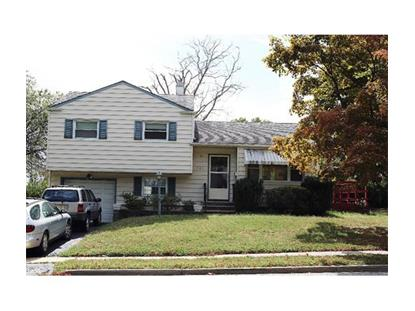 701 Cedarbrook Avenue South Plainfield, NJ MLS# 1606694