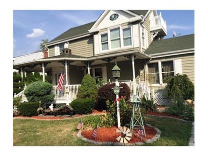 502 Gorham Avenue Woodbridge, NJ MLS# 1606749