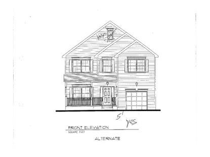 103 Lockwood Avenue Woodbridge, NJ MLS# 1607220