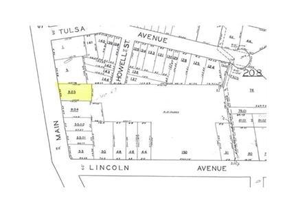 228 Main Street Metuchen, NJ MLS# 1607314