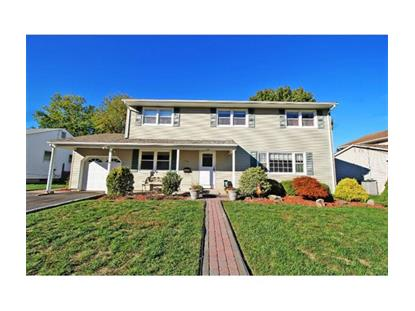 250 Franklin Avenue South Plainfield, NJ MLS# 1607380