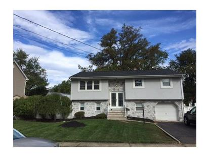 141 Ivy Street South Plainfield, NJ MLS# 1607459