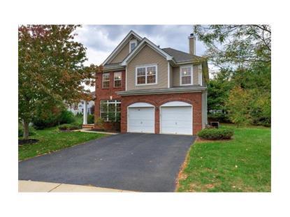 50 Dogwood Drive Plainsboro, NJ MLS# 1607683