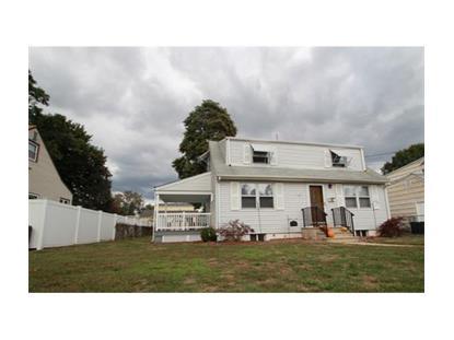 176 Garden Drive South Plainfield, NJ MLS# 1607862