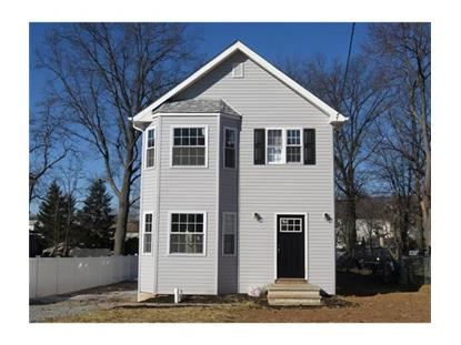 115 Ford Avenue Fords, NJ MLS# 1608046